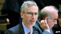 اندرو موریسن معاون وزیر خارجهبریتانیا
