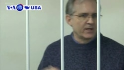 VOA60 America- Russian court has extended the pre-trial detention of former U.S. Marine Paul Whelan until March 29