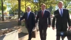 Пол Манафорт просить перенести другий судовий процес до іншого суду. Відео