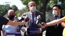 Türkiye'de Yeni Siyasi Parti Oluşumları Sürüyor
