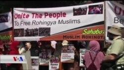 Nerazîbûnên Ser Reftarên Dijî Gelê Rohingya Zêde Dibin