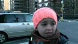 Nueva York se congela con la llegada de un frente ártico
