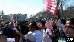 ABD'nin Göçmenlik Politikaları Yine Gündemde