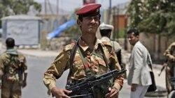 مقامات يمن: در حمله هوايی به جَعار ۳ نفر از بستگان يکی از ستيزه جويان القاعده کشته شدند