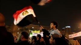 Protesti u Kairu