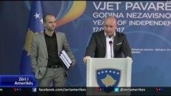 Kufiri Kosove-Mal i Zi / Debate te reja