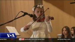 Gjirokastër, nisma për zhvillimin e aftësive artistike të fëmijëve