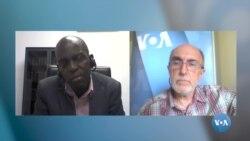 """AFS 7 agosto 2020: """"Ninguém rasgou o estatuto especial para Cabinda"""""""