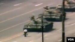 Pemerintah Beijing khawatir unjuk rasa dengan kerusuhan seperti terjadi di Lapangan Tiananmen tahun 1989 akan terulang, akibat disulut oleh aksi massa di Mesir.