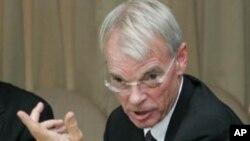 2001년 노벨경제학상 수상자인 마이클 스펜스 뉴욕대학 교수. (자료사진)