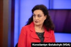 Маргарита Ассенова