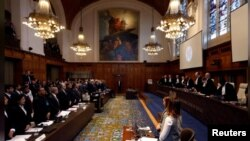 International Court of Justice (ICJ