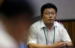 [인터뷰] 안명철 엔케이워치 대표