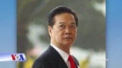 Cựu Thủ tướng Dũng từng bỏ qua, không kỷ luật Trịnh Xuân Thanh