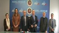 Reforma e sistemit zgjedhor në Kosovë