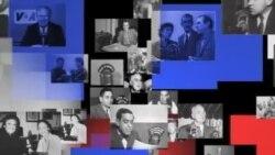 美国之音和BBC抗议干扰者干扰其对华英语广播