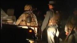 Të paktën 12 të vrarë gjatë sulmit në Universitetin Amerikan në Kabul