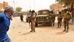 Nouvelle grande opération de ratissage contre les terroristes dans le centre du pays