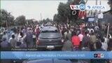 Manchetes africanas 30 junho: Morreu Haacaaluu Hundeessaa
