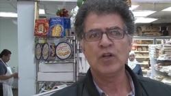 伊朗裔美国人对总统候选人强烈表达其感受
