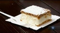 Ватикан підкорили ці польські тістечка. Відео