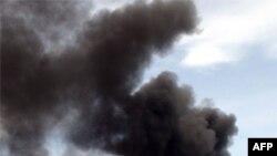Mısır'da Doğal Gaz Boru Hattına Saldırı