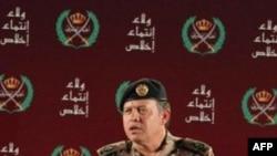 Король Иордании призвал израильтян и палестинцев «не терять время»