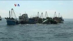 Tanpa Peningkatan Patroli, Kapal Pencari Ikan China bisa Kembali