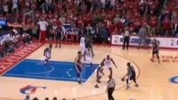 НБА плејоф: Мемфис во гости поведе со 3:2