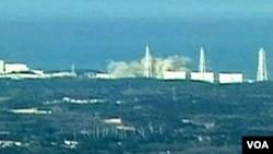 Nuklearna elektrana Fukushima Daiichi u Japanu