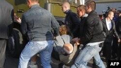 Протест у Білорусі