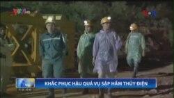 3 công nhân Trung Quốc thiệt mạng tại Hà Giang