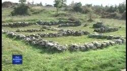 Gërmime të reja në Antigone