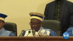 La Cour constitutionnelle déclare le vainqueur de Tshisekedi