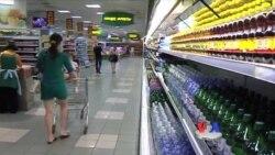 Donetsk ahli: Bizga faqat tinchlik kerak