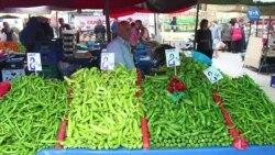Gıda Enflasyonu Yüzde 32'ye Yaklaştı