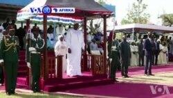 VOA60 AFIRKA: Shugaba Adama Barrow Ya Dakatar Da Dokar Hukuncin kisa A Gambia