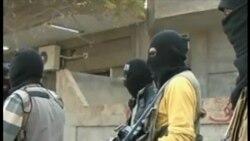 Suriya muxolifatida ekstremistlar soni qancha?