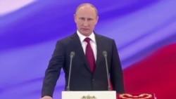 «Новый царь: взлет и царствование Владимира Путина»