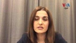 هما بارکزۍ: کرونا وایرس په امریکا کې تعلیم ډېر اغېزمن او آنلاین کړی دی