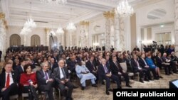 III Qlobal Bakı Forumu