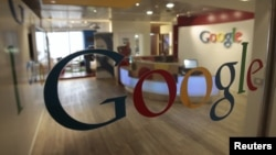 Suasana kantor cabang Google di Tel Aviv (Foto: dok). Perusahaan raksasa internet berpusat di California ini telah memberi peringatan kepada pengguna layanan Gmail untuk mewaspadai serangan cyber terhadap akun mereka.