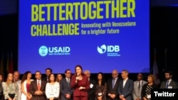 BetterTogether USAID IDB