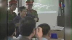 Phát động chiến dịch ủng hộ Linh mục Nguyễn Văn Lý