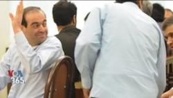 بخشی از دیدبان شهروند   آیا پای مجتبی وسط بود که خامنهای گفت پرونده اختلاس را کش ندهید؟
