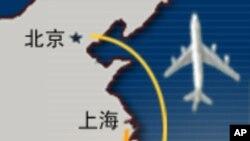 台湾增加飞往中国大陆的直航班机