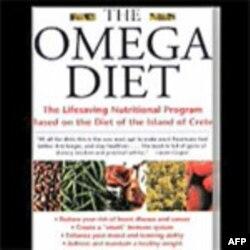 """Veći deo paleo dijete prepisan je iz knjige """"Omega dijeta"""""""