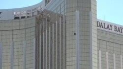 Лас-Вегас. Первый день после трагедии