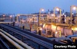Blok Rokan memproduksi Migas 207.000 barel per hari dan beroperasi sejak 1971. (Foto: Humas ESDM)
