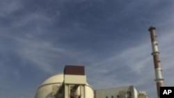 ایران اپنے متنازع جوہری پروگرام پر مذاکرات کے لیے تیار